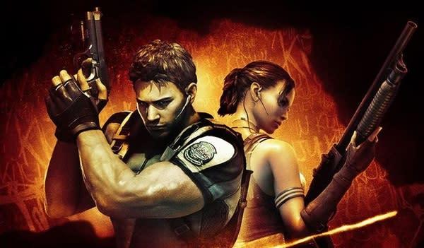 Resident Evil 5, Dead Rising 2 ditching GFWL for Steamworks