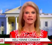 Kellyanne Conway Downplays Kavanaugh Allegations: He Wasn't 'Powerful' At The Time