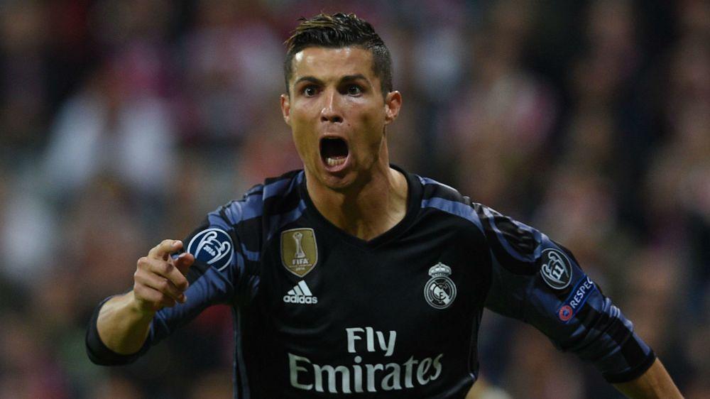 Ronaldo bate Dybala e conquista o prêmio Gol das Quartas da Champions League, apresentado pela Nissan!