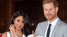 Royal baby was born in private maternity hospital, birth certificate shows