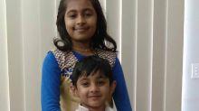 Driver jailed for kids' 'horrific' deaths