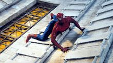 'Spider-Man' writer says James Cameron made Hollywood take superhero genre seriously