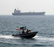 Iran Guards say they confiscated British tanker in Strait of Hormuz