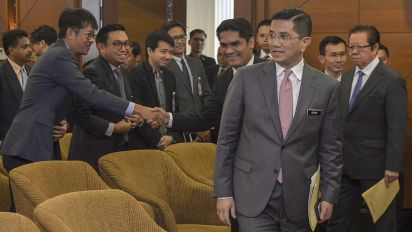 Azmin: Not overambitious to complete 11MP in two years