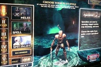 Massively catches up with Dungeons and Dragons Online at Gen Con