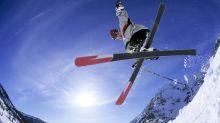Salt Lake promises So! Much! Drama! beyond the perfect ski adventure