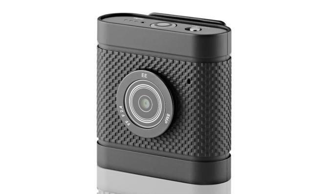 EE's tiny 4G lifelogging Capture Cam goes on sale