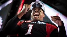 Burris pens article for ' The Players Tribune'; details injuries & silencing naysayers