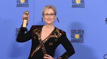 Golden Globes 2018: Darum könnten Schauspielerinnen in Schwarz kommen