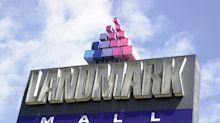 Landmark Mall is now under one company's control
