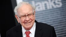 Why Warren Buffett's Berkshire Hathaway is a hot stock pick for millennials