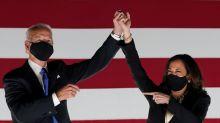 Biden no consigue despegar tras la convención demócrata; mantiene ventaja sobre Trump