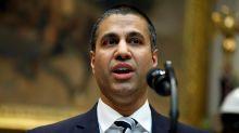FCC chairman backs T-Mobile-Sprint deal in key endorsement
