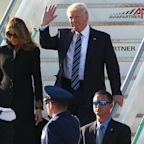 What Are Donald, Melania and Ivanka Trump Doing in Italy?