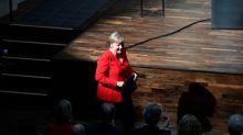 Jornal alemão Bild critica censura sobre estado de saúde de Merkel