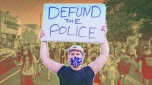 Is 'defund the police' political poison for Democrats?