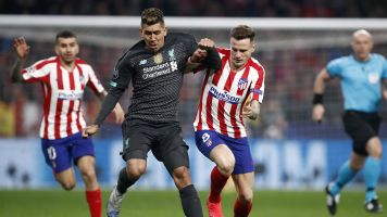 Unfamiliar feeling for Liverpool in UCL loss