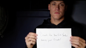 Yankees make video for bullied 10-year-old