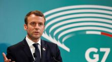President Macron's party seen on top in French parliament election: poll