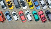 Kurioses Parklücken-Video: Darf man in Deutschland Parkplätze freihalten?