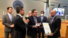 Miami to invest $1M in Israeli bonds in gesture of solidarity