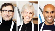 Phil Daniels, Judy Murray and Amar Latif among Celebrity MasterChef line-up