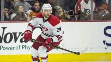 Hurricanes' Bryan Bickell nearing NHL return after MS diagnosis
