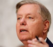 Lindsey Graham: Blasey's Testimony Won't Sway My Vote 'Unless There's Something More'