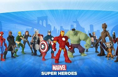Disney Infinity 2.0 hits North America on September 23.0