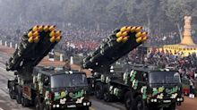 Inside India's Large and Deadly Nuclear Weapons Program