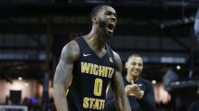 Bracket Flames: Wichita St. owns potential to run wild in NCAA tournament