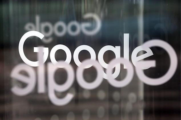 Google's Spanish offices raided in tax investigation