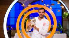 Así es Saúl Craviotto, el ganador de 'MasterChef Celebrity 2'