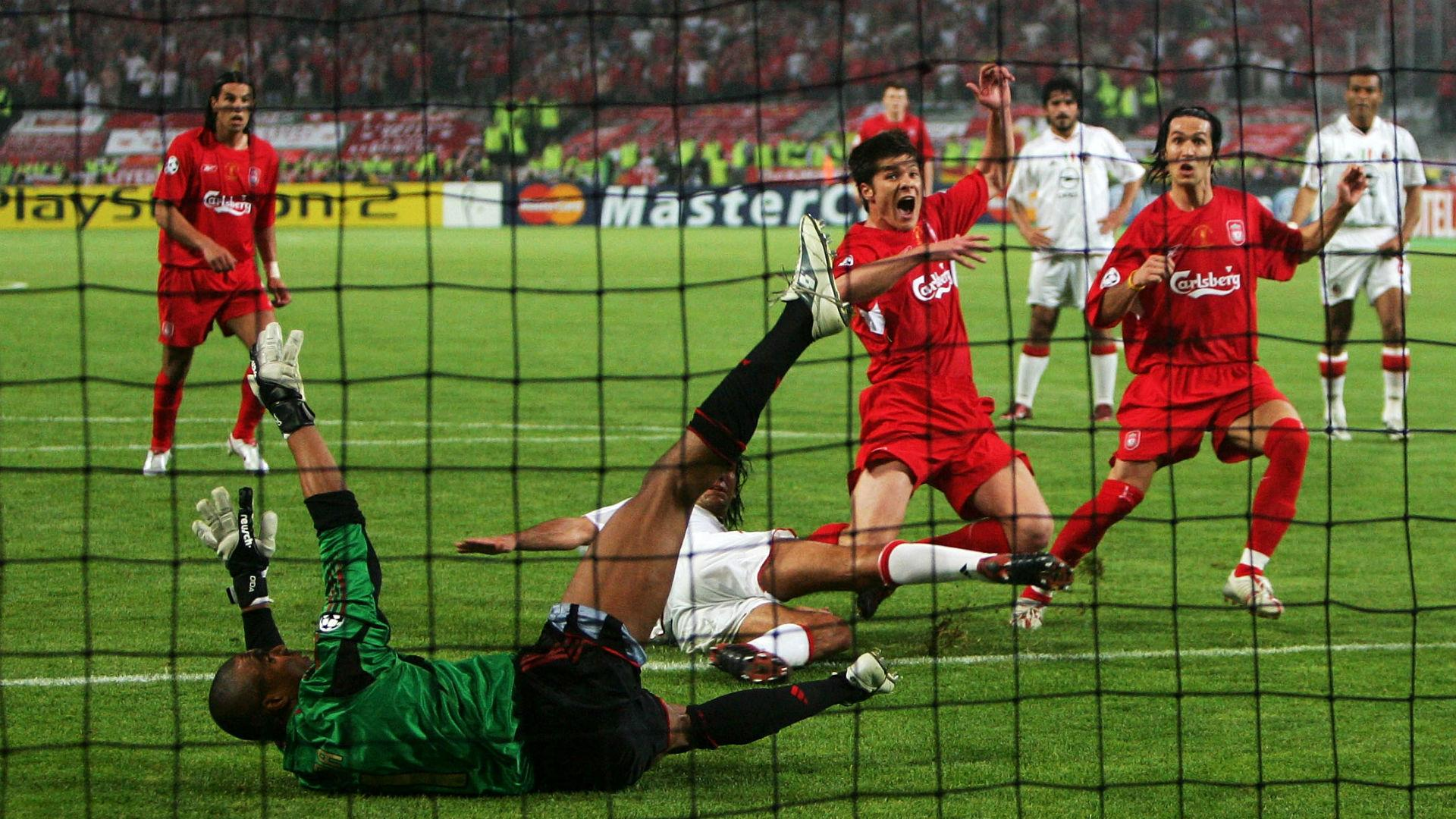 The Miracle Of Istanbul How Liverpool S 2005 Comeback Unfolded