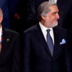 Taliban team arrives in Kabul to begin prisoner exchange process