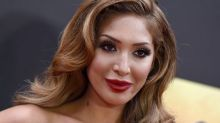 Farrah Abraham Under Fire Yet Again for 'Exploiting' Young Daughter