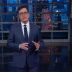 Stephen Colbert Credits Oprah for Taking Down Andrew Puzder: 'Thank You, Lady O!'
