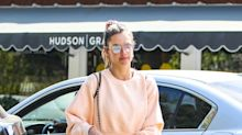 Hailey Bieber, Alessandra Ambrosio, and Sophie Turner Love This Activewear Brand, and It Secretly Put So Many Customer-Loved Styles on Sale
