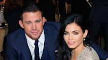 Channing Tatum and Jenna Dewan File To Officially Become Single As Engagement Rumors Swirl
