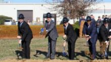 Elected Officials Attend Meggitt's Groundbreaking Ceremony