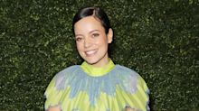 Lily Allen shares before and after pictures to celebrate her sobriety