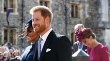 These Royals Are Reportedly Furious About Harry and Meghan's Baby News