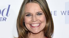 Savannah Guthrie shuts down body-shaming pregnancy speculation: 'It's just the dress'