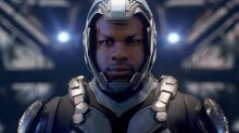 'Pacific Rim: Uprising' Release Date Moved Back Again