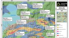 Anaconda Mining Finalizes Infill Drilling at Stog'er Tight and Progresses Development Activity