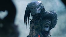 The Predator reboot has just been pushed back massively