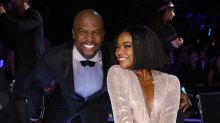Gabrielle Union tweets about 'lies' and being thrown 'under the bus' after Terry Crews defends 'AGT' culture