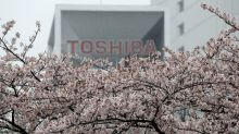 Toshiba to pay ENN more than $800 million to exit U.S. LNG business
