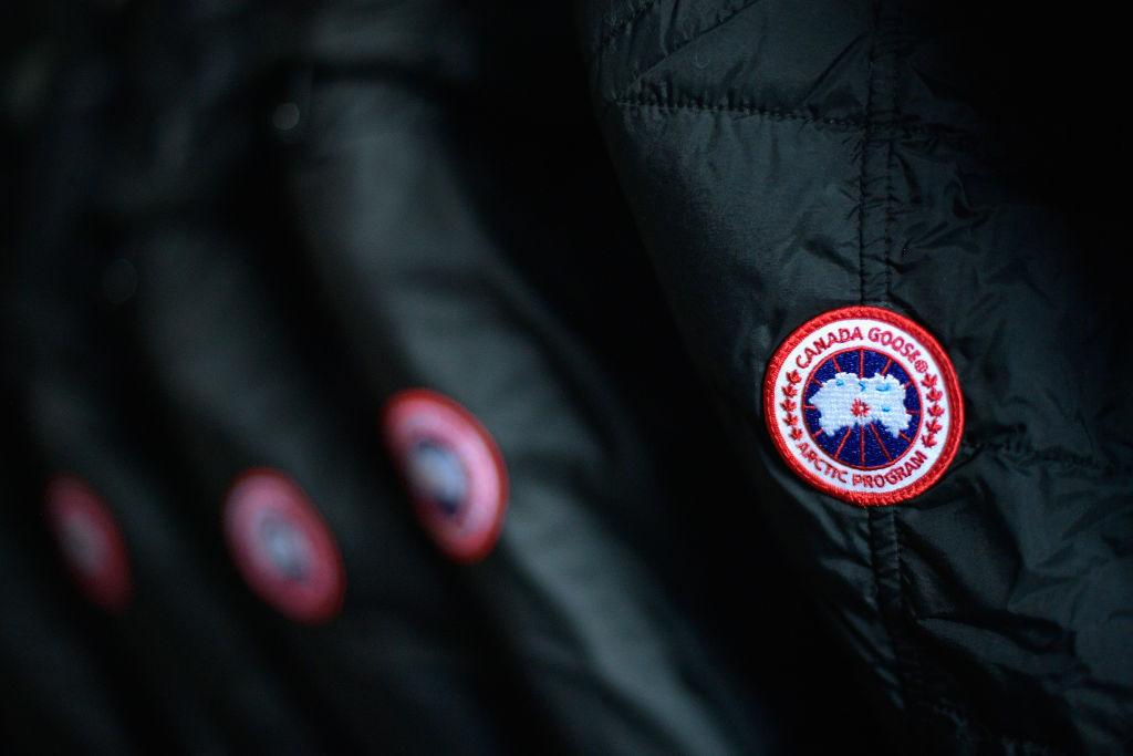 9984f87691d British school bans designer coats