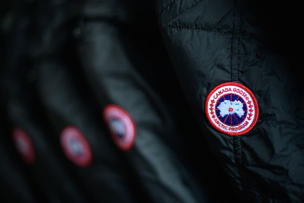 British school bans designer coats